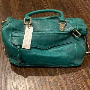 Rebecca Minkoff Morning After Bag M.A.B. Peacock